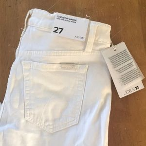 Joes Jeans The Icon Ankle  skinny ankle size 27